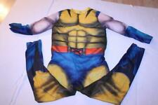 Youth Wolverine X-Men YM Halloween Costume Outfit Marvel