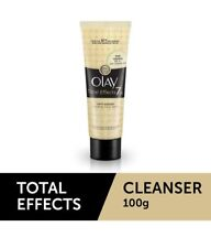 Olay Total Effects 7 in 1 Anti-Ageing Foaming Face Wash Cleanser 100gm