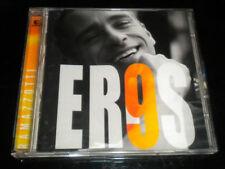 CD musicali musica italiana pop rock Eros Ramazzotti