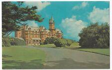 Ireland; Newcastle, County Down, Slieve Donard Hotel PPC, Unposted