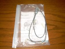 GENUINE ELECTROLUX UPRIGHT VACUUM SOCKET HARNESS REPLACEMENT KIT