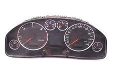 original Audi A6 4B Diesel Kombiinstrument Tachometer MFA groß 4B0920933 GX