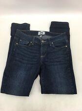 Paige Women's Kylie Crop Jeans Sz 26 I111