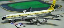 Malaysia Singapore Boeing 707-327C 9M-AQB 1:400 diecast Aeroclassics