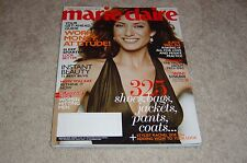 KATE WALSH * PRIVATE PRACTICE November 2007 MARIE CLAIRE MAGAZINE Medi Spa