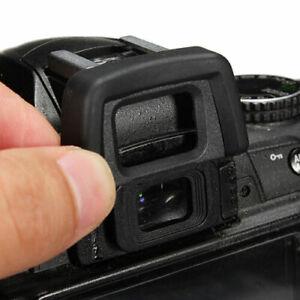 Camera DK-24 Rubber EyeCup Eyepiece For NIKON D5000 D3000  SLR Camera