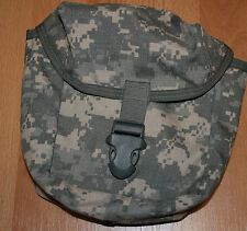 Us Army ifak pouch gross individual first aid kit pouch acu 17cm x 15cm x 8cm