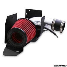 SHORT INTAKE ALLOY AIR FILTER INDUCTION KIT FOR VW GOLF MK5 1.9 2.0 TDI FSI GTI