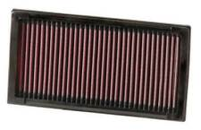 K&N Luftfilter Peugeot 407 1.6HDi 33-2929