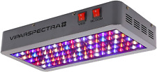 Viparspectra Ul Certified 450W Led Grow Light, with Daisy Chain,Veg and Bloom Sw