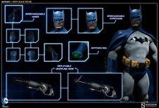 sideshow batman 1/6 exclusive