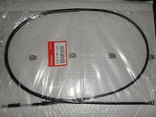 Honda 750 900 Clutch Cable CB750K CB750F CB750C CB900C  CB900F 22870-ME1-670