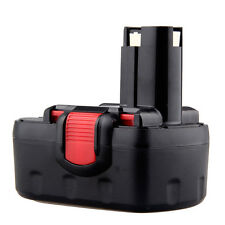 2.0AH 18 Volt Battery for Bosch BAT026 BAT160 1644 1662 3870 3918 13618 GST 18 V