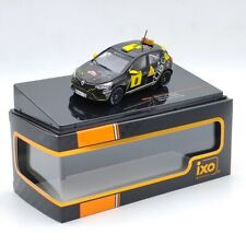 1:43 IXO Renault Clio Rally #0 F.Bernardi-V.BRallye Monte-Carlo 2020 RAM755