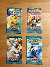 Pokemon EX Power Keepers Booster Alle Artworks OVP Sealed, Deutsch