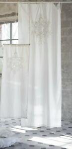 Blanc Mariclò Collezione Alabaster Tenda finestra 80 x 160 cm