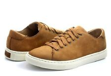 Men's Ralph Lauren POLO Jermain Leather Upper Casual Shoes Size 10 NEW