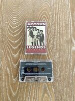 Motown Legends Jackson 5 Never Can Say Goodbye Cassette Tape