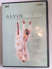 An Evening With the Alvin Ailey American Dance Theater (DVD, 2010)