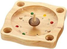 Tyrolean Roulette-Spinning Top Roulette-Traditional Game-Tiroler Roulette-GIFT