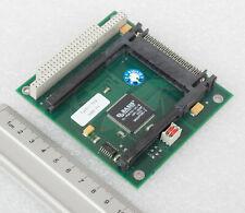 Adaptateur Ac-Pc / 104 Pc104 Pcmcia Artem Datenfunksysteme Clpd6710 Industriel