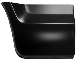 Lower Front Quarter Panel Section fits 84-90 Ford Bronco II-RIGHT