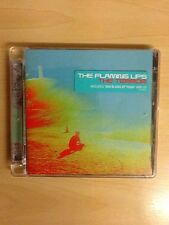 THE FLAMING LIPS-2CD-THE TERROR-INCLUDES LTD EDIT 3-INCH REMIXED CD-M/M/UNPLAYED