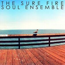 Sure Fire Soul Ensem - Sure Fire Soul Ensemble [New CD]