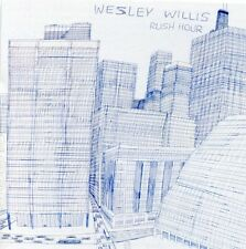 Wesley Willis - Rush Hour [New Cd]