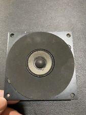 Vintage JBL LE25-2 Tweeter High Frequency Speaker Driver