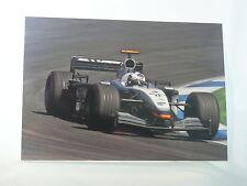 Mercedes-benz fórmula 1-mp4-17d de 2003-prensa-foto pressfoto (m0052