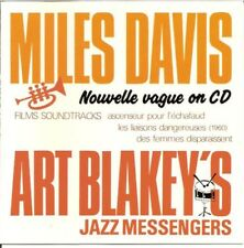 Miles Davis / Art Blakey's Jazz Messengers – Nouvelle Vague On CD