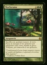 MTG 1x Italian SCAPESHIFT (Morforama) Morningtide (MP)