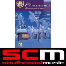 CHRISTMAS HITS PLAY W/ CD VOLUME 39 SONG BOOK FOR GUITAR 50% OFF! SONGBOOK