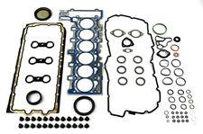 Engine Full Gasket Set-DOHC, Eng Code: N52, 24 Valves DNJ FGS8062