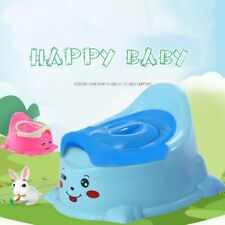Potty Training Toilet Seat Baby Durable Toddler Chair Trainer Kids Girl Boy US