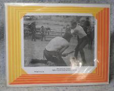 BUTCH CASSIDY and THE SUNDANCE KID 20th Century Fox lobby card 2 Photos (C6B5)