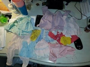 """Huge Lot of 10 Pieces Clothing/Accessories for 18"""" Doll:  Battat*Our Generation"""