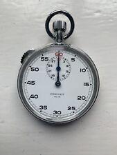 Vintage Brenet Stopwatch Fully Working
