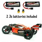 COMBO Team Corally 1/8 Radix XP W/ 2 3S LIPO BATTERIES INCLUDED 4WD BRUSHLESS