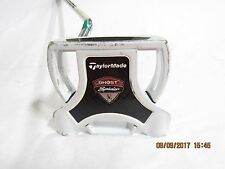 "Used LH Taylormade Ghost Spider 34.5"" Putter Taylormade Grip"