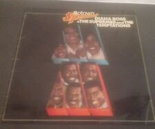 DIANA ROSS & THE SUPREMES AND THE TEMPTATIONS - Motown -BUY ANY 1 GET 1 FREE!