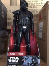 Star Wars Rogue 1 BIG FIGS Death Trooper 20 inch  SCALE JAKKS PACIFIC new