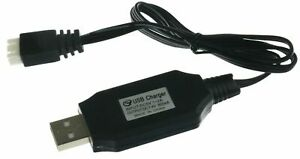 USB  CHARGER FOR Protocol Predator SB RC Helicopter