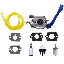 Carburetor & Washer For Husqvarna 125B 125BX 125BVX Blower 545081811