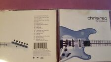 CHRIS REA - THE VERY BEST OF. CD 17 TRACKS