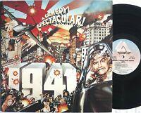 John Williams 1941 OST soundtrack lp 1979 Arista AL 9510 gateold STAR WARS Jaws