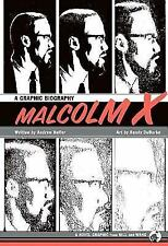 Malcolm X : A Graphic Biography (2006, Hardcover)