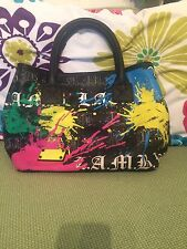 L.A.M.B. Gwen Stefani Handbag Comes With Dust Bag