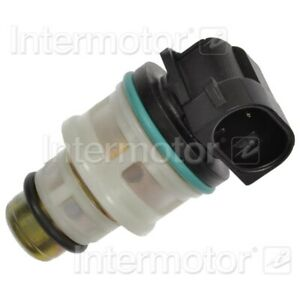 For Chevrolet G30  P30  GMC G3500  P3500 Fuel Injector Standard Ignition TJ32